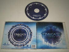 ARTISTI VARI/TIMEGATE 2010(MOONLOOP EP/MOONCD002)CD ALBUM