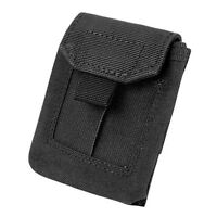 Condor MA49 Black MOLLE PALS Belt EMT Medic Latex Glove Tactical Utility Pouch
