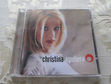 CHRISTINA AGUILERA - ORIGINAL 1999 RCA STUDIO ALBUM