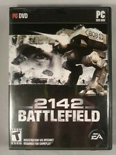 Battlefield 2142 (PC, 2006) great condition