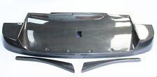 Difusor trasero estilo Sargento de Carbono para HONDA CIVIC 96-01 Hatchback Ek Ej