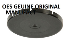 OES GENUINE MANUFACT BMW Belt Tensioner Pulley Bolt Cover 11281727159