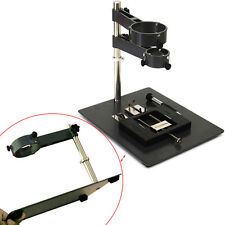 Repair Platform Hot Air Gun Holder Bracket Stand f/ BGA Rework Reballing Station