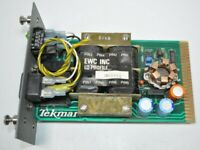 TEKMAR LSC 2000 Purge & Trap Power Supply Board 14-2575-000 REV A