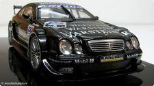 AUTOart AMG Mercedes CLK DTM 2000 étais une