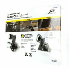 Scosche Magic Mount Pro magnetic mounting system 2 pack - Open Box