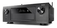 Denon AVR-X4300H Black 9.2 Channel AV Receiver w/ HEOS Music Streaming