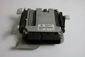 2759 VW Caddy 2K 1.9 TDI BJB Motorsteuergerät 03G906016DM ECU Steuerteil Motor