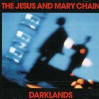 Jesus And Mary Chain - Darklands (Remastered) NEW CD