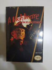 NECA - A Nightmare on Elm St ? 7? Classic Video Game Appearance Freddy Krueger