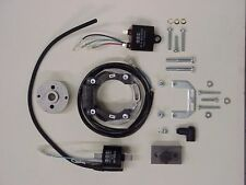 PVL Racing Ignition System Stator Yamaha XS 650 Twin 4 Stroke