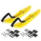 Kimpex - 272063 - Complete Ski Kit, Bright Yellow