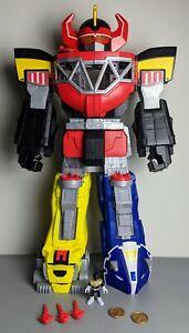Imaginext Power Ranger Megazord Great Christmas Present