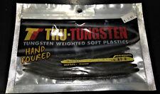 """Tru-Tungsten - Weighted Soft Plastics - 6.5"""" Stinger - Discontinued Model"""