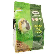 Pasture Plus+ Guinea Pig Food (5 lb.)