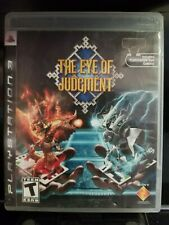 The Eye of Judgment - PS3