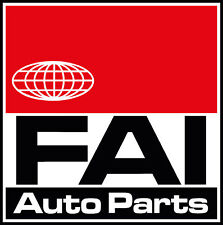 FBC0236 FAI BRAKE CABLE For VW CADDY III Box 1.9 TDI 4motion (BLS) 11/08-12/09