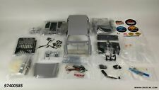 Cross RC - Body Kit (Complete): SU4