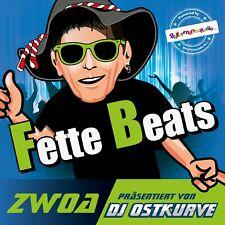 Fette Beats Vol 2 präsentiert von DJ Ostkurve (Compilation)