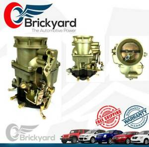 "BRICKYARD CARBURETOR HOTROD 2 BARREL 1-1/16"" FORD TRUCKS FLATHEAD V8 1942-1959"
