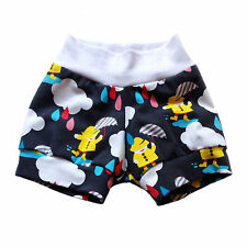 Boys' Organic Cotton Novelty/Cartoon Clothing (0-24 Months)