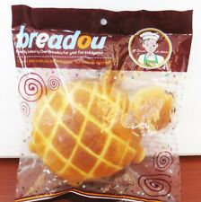 Breadou Turtle Squishy