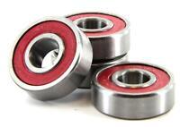 Bones Reds Skate Bearings (Pack of 4)