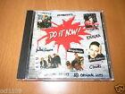 DO IT NOW ! - CD COMPILATION 18 TRACKS AUSTRALIA