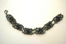Bracelet Armband Rose - Trachtenschmuck - Modenschmuck   204.5.6