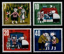 """Brüder Grimm. Märchen: """"Hensel und Gretel"""". 4W. BRD 1961"""