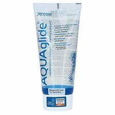 Aquaglide Neutral Transparent 200ml Lubricant PH Optimised Medical Grade Lube