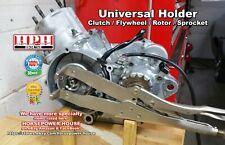 UNIVERSAL FLYWHEEL CLUTCH SPROCKET HOLDER SERVICE TOOL KAWASAKI MOTO MOTORCYCLE