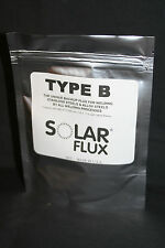 Solar Flux Type B for Stainless Steel Welding, TIG, MIG, SMAW, Free Shipping 4oz