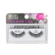 10 Packs x Ardell Double Up Professional Eyelashes False Lashes 208 Black