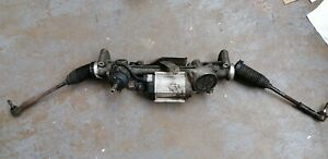 LANCIA 2011 ALFA ROMEO  ELECTRONIC STEERING RACK AND MOTOR 7805501464
