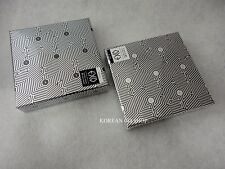 EXO-M EXO-K Overdose (2nd Mini Album) CD SET (SEALED)