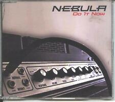 nebula - do it now  cd single kyuss  stoner