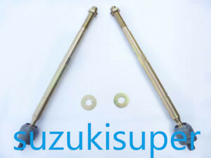 Fits Toyota Tarago  ACR30 4WD Rack Ends 2000 ON