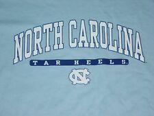 NCAA UNC North Carolina TAR HEELS   T-Shirt NEW / TAGS sz ....   MEDIUM
