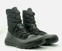 "Nike SFB Field GEN 2 8"" Tactical Black Boots Military SZ 6 922474 001"