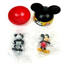 Disney Mickey Mouse Mini 90th Anniversary True Original Mini Figures