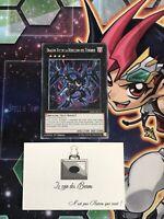 YU-GI-Oh! : Dragon Xyz De La Rébellion Des Ténèbres  - LEHD-FRC33 Commune 1st