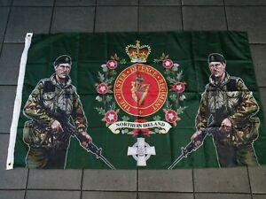 Ulster defence regiment UDR  Flag 3X5ft