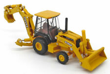 John Deere 310SE Backhoe/Loader - 1/87 scale