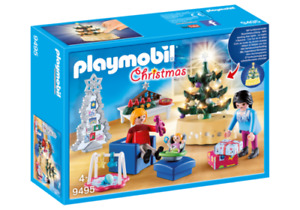 Weihnachtszimmer # P 9495