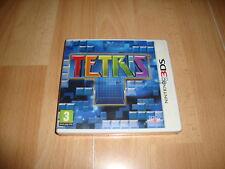 TETRIS TSA-CTR-ATLP-EAP PARA LA NINTENDO 3DS NUEVO PRECINTADO