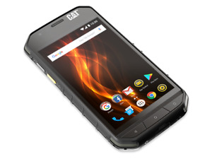 CAT S31 16GB Waterproof Unlocked GSM Smartphone **BRAND NEW**