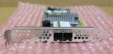 Fujitsu EP420E 8Chan SATA/SAS 12Gb/s PCI-e PRAID Controller Card S26361-F3847-E2