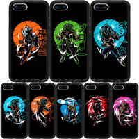 Dragon Ball Z Super Goku DBZ For iPhone Samsung Phone Case 11Pro Note 10+ Cover