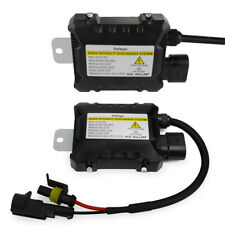 2X 35W Slim digital Xenon HID spare Replacement Ballast H1 H4 H7 HID system 12V